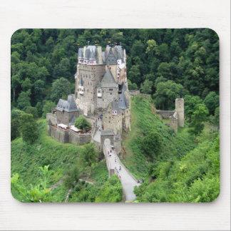 Alfombrilla De Ratón Burg Eltz, Alemania