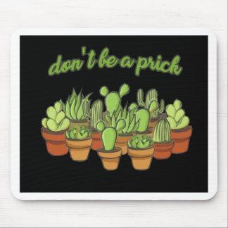 Alfombrilla De Ratón Cactus