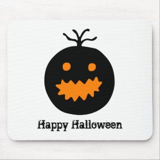 Alfombrilla De Ratón Calabaza linda de Halloween