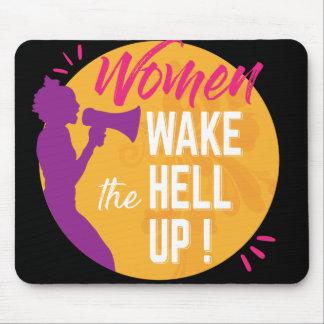 Alfombrilla De Ratón Capacitación de las mujeres