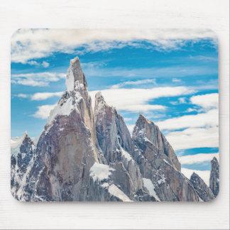 Alfombrilla De Ratón Cerro Torre - Parque Nacional Los Glaciares