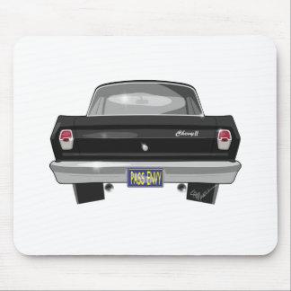 Alfombrilla De Ratón Chevy 1962 II