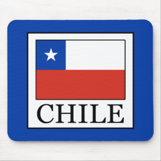Alfombrilla De Ratón Chile