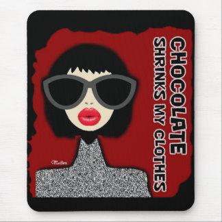 Alfombrilla De Ratón Chocolate
