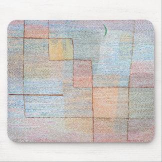 Alfombrilla De Ratón Clarificación de Paul Klee