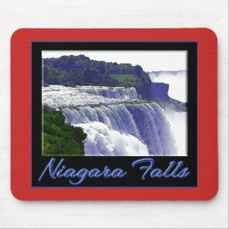 Alfombrilla De Ratón Cojín de ratón artsy de Niagara Falls