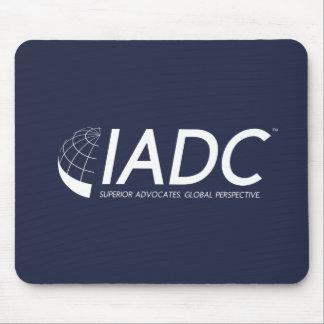 Alfombrilla De Ratón Cojín de ratón de IADC