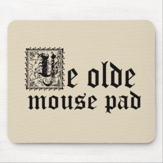 Alfombrilla De Ratón Cojín de ratón de YE Olde