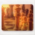Alfombrilla De Ratón Cojín de ratón del ajedrez del juego