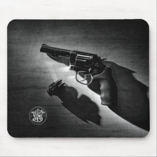 Alfombrilla De Ratón Cojín de ratón del arma