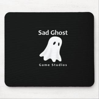 Alfombrilla De Ratón Cojín de ratón triste de Studi del juego del