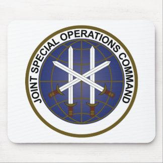 Alfombrilla De Ratón Comando de operaciones especiales común JSOC