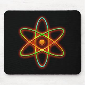 Alfombrilla De Ratón Concepto atómico