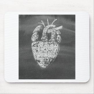 Alfombrilla De Ratón Corazón