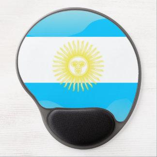 Alfombrilla De Ratón De Gel Argentino Sun de mayo