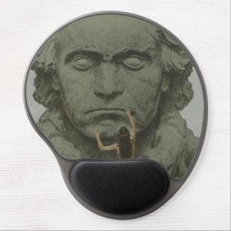 Alfombrilla De Ratón De Gel Beethoven Mousepad