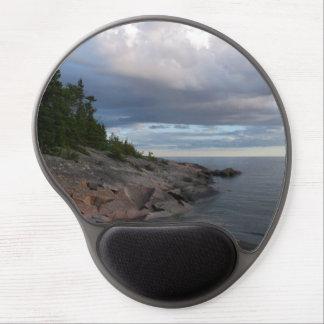 Alfombrilla De Ratón De Gel El lago Superior