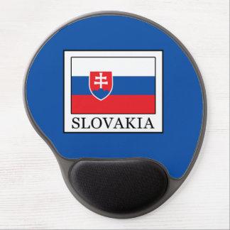 Alfombrilla De Ratón De Gel Eslovaquia