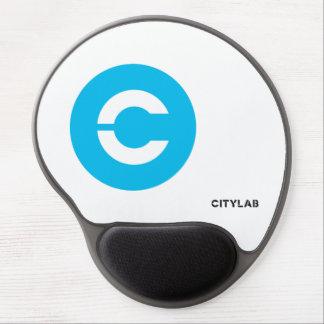 Alfombrilla De Ratón De Gel Mousepad de CityLab