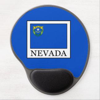Alfombrilla De Ratón De Gel Nevada