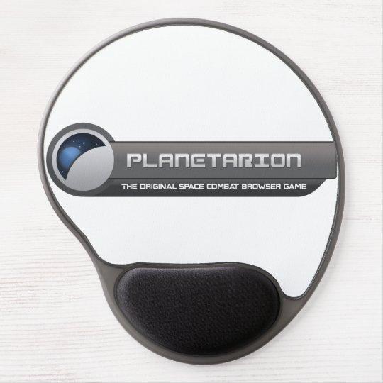 Alfombrilla De Ratón De Gel Planetarion Mousemat de lujo