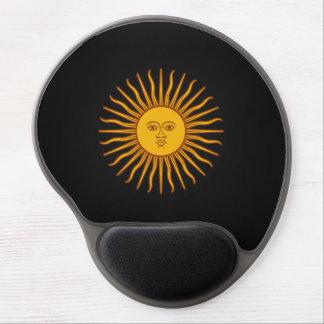 Alfombrilla De Ratón De Gel Solenoide argentino de Mayo