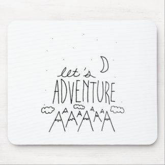 Alfombrilla De Ratón Déjenos Adventure-01