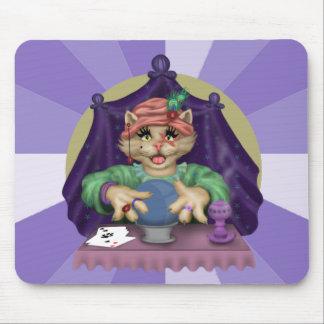 Alfombrilla De Ratón DIBUJO ANIMADO Mousepad del CAT de TAROT