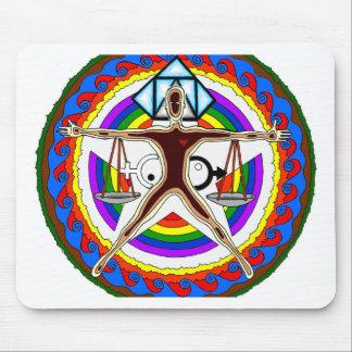 Alfombrilla De Ratón Diseño del escudo