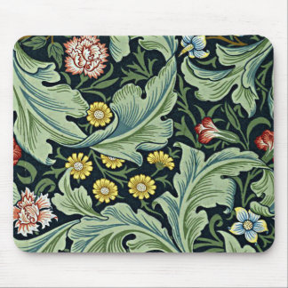 Alfombrilla De Ratón Diseño floral del vintage de William Morris - de