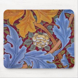 Alfombrilla De Ratón Diseño floral del vintage de William Morris San