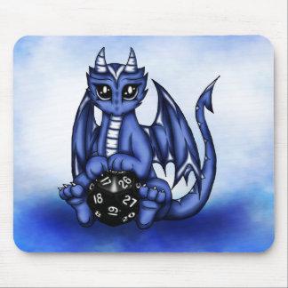 Alfombrilla De Ratón Dragón del juego