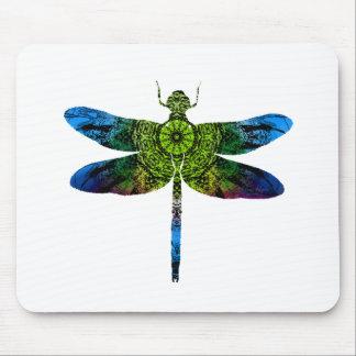 Alfombrilla De Ratón dragonflyk52017