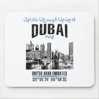 Alfombrilla De Ratón Dubai