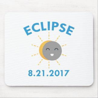 Alfombrilla De Ratón Eclipse 2017