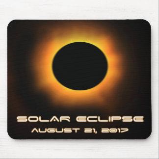 Alfombrilla De Ratón Eclipse solar