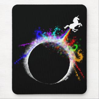 Alfombrilla De Ratón Eclipse totalmente mágico