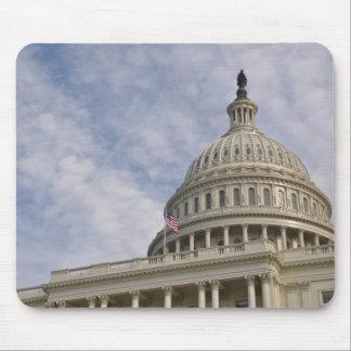 Alfombrilla De Ratón Edificio de Capitol Hill en Washington DC