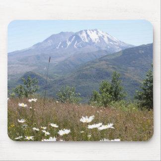 Alfombrilla De Ratón El Monte Saint Helens