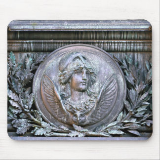 Alfombrilla De Ratón Escudo de Athena