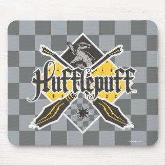 Alfombrilla De Ratón Escudo de Harry Potter el | Gryffindor QUIDDITCH™