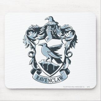 Alfombrilla De Ratón Escudo moderno de Harry Potter el   Ravenclaw