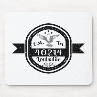 Alfombrilla De Ratón Establecido en 40214 Louisville