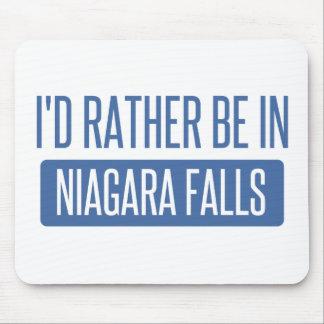Alfombrilla De Ratón Estaría bastante en Niagara Falls