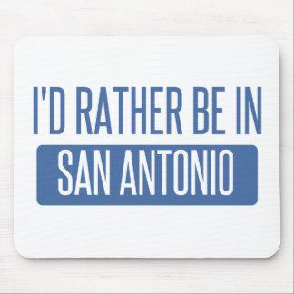 Alfombrilla De Ratón Estaría bastante en San Antonio