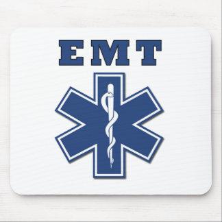 Alfombrilla De Ratón Estrella de EMT de la vida