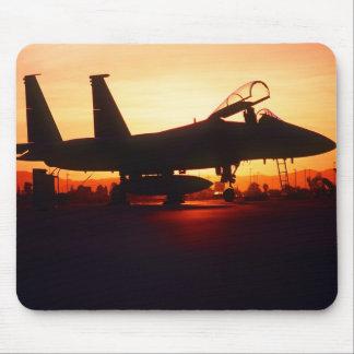 Alfombrilla De Ratón F-15C Eagle