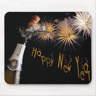 Alfombrilla De Ratón Feliz Año Nuevo