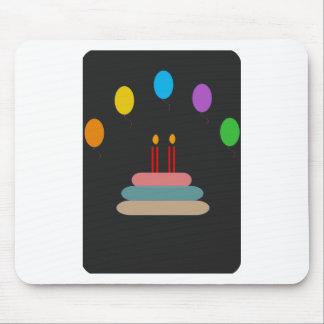 Alfombrilla De Ratón Feliz cumpleaños