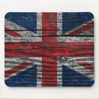 Alfombrilla De Ratón Flag - Great Britain